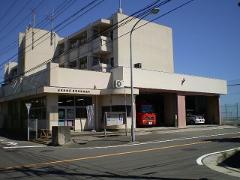 Imagen de la Tomioka firefighting sucursal