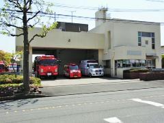Imagen de la Kamariya firefighting sucursal