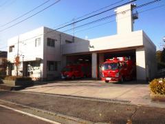 Imagen de la Nokendai firefighting sucursal