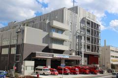 Kanazawa disparan la imagen del departamento