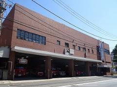 Image of Kohoku fire deparment Government building