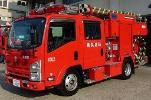 La imagen del Cuerpo de bomberos mejor en Konan