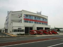 Image of Midori fire department government building