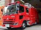 Image of the middle second fire brigade