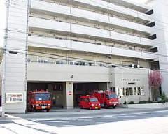 境之谷消防辦事處的圖片