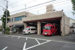 淺間町消防辦事處的圖片