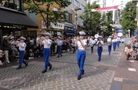 Parade photograph