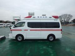 Image 2 of high-standard ambulance
