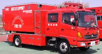 We move to page of equipments carrier.
