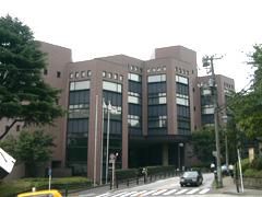 横浜 中央 図書館 中央図書館 横浜市 - Yokohama
