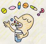 La ilustración que traga a la medicina
