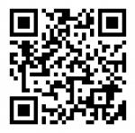 用戶支持網站的二維條形碼