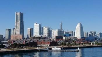 Yokohama fotografían 1