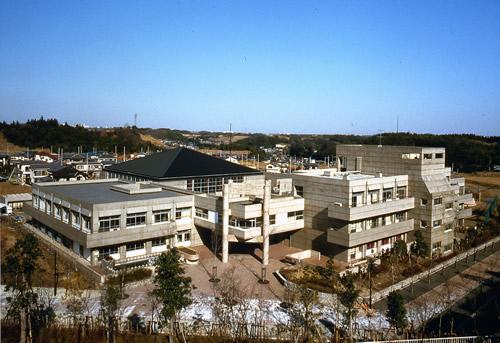 東 小学校 荏田 第 一