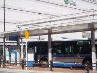 Tsurumi Station Yokohama East Exit Bus Terminal eighth Paul