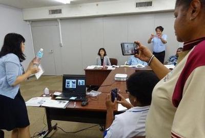 Factory effluent regulation lecture