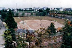 泉田向公園平常時的圖片