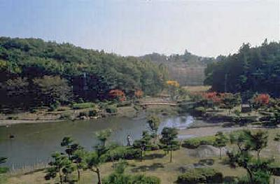 Kodomo Natural Park Oike photograph