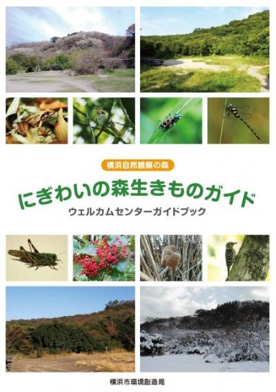 Fotografía de la guía de criatura de bosque de la concurrencia del bosque de la observación de naturaleza de Yokohama