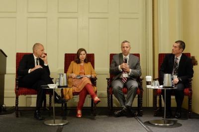 Global Climate Action Summit 사이드 이벤트의 사진