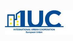 IUC의 로고