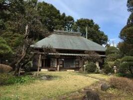 The Yokohama-shi authorization landmark architecture Tanabes house (forest garden Museum of Hiyoshi)