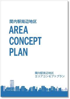 區域概念計劃