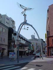 Photograph 3 of Motomachi district