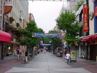 Photograph 2 of Isezakicho district