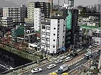 Photograph 1 of around Hinodecho station square district