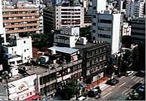 Photograph 2 of around Hinodecho station square district