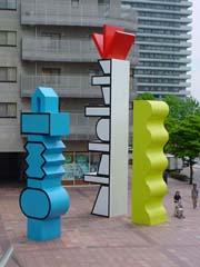 Art & design monument photograph