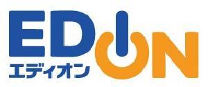 Logotipo de EDION