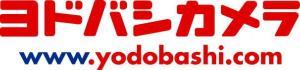 Logotipo de Yodobashi