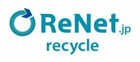 Lynette Japón que recicla la marca del logotipo
