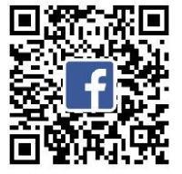 Facebook 페이지의 QR 코드