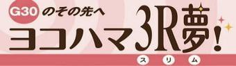 요코하마 3R 꿈