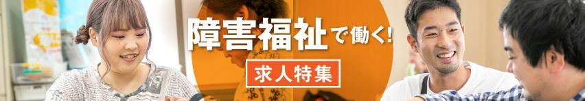 Job offer site banner image