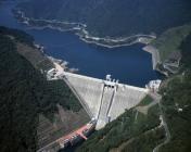 Image of Miyagase Dam