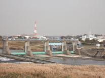 Samukawa water intake zekino image