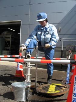 0615 valve operation