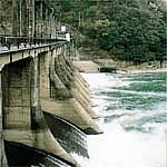 누모토 댐의 사진