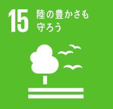 SDGs Target 15