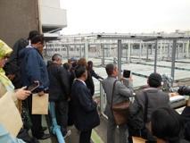 kanagawa wastewater treatment plant3