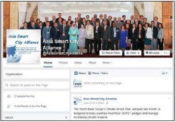 ASCA facebook