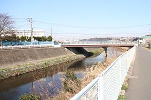 恩田河的念佛橋遺跡
