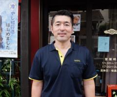 Masayuki Watanabe