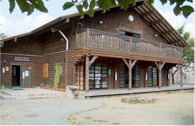 La fotografía de la apariencia del edificio