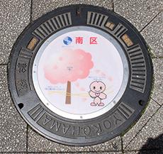 minatchi manhole