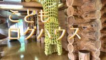 떡갈나무 잎 공원 아이 통나무집을 소개하는 동영상입니다